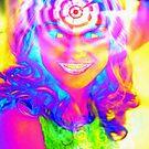 Electric Rainbow by Icarusismart
