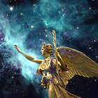 Star Angel by Pat Alexander