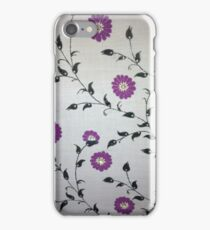 Elite Blossoming iPhone Case/Skin