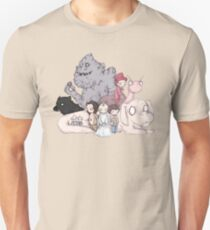 Neverending Plushies Unisex T-Shirt
