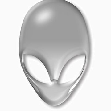 Alien Shirt by etechaustralia