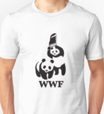 WWF - Chair Shot T-Shirt
