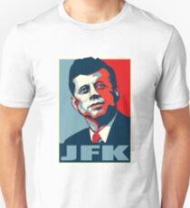 kennedy Unisex T-Shirt
