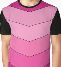 Jem - Pink Design Graphic T-Shirt