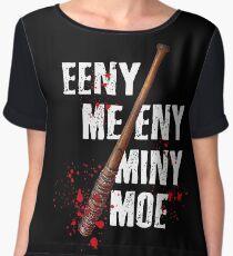 EENY MEENY MINY MOE Banned Primark Design Chiffon Top