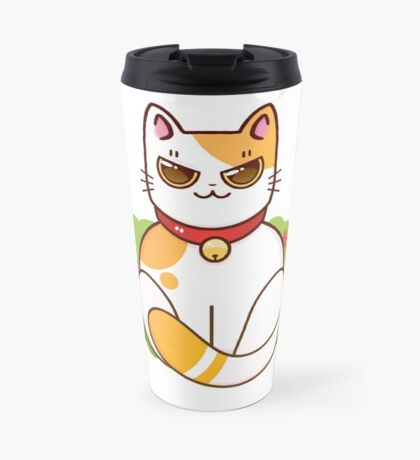 Little Kitty Travel Mug