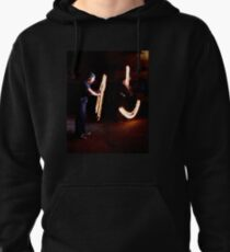 Fireplay 2 - Halloween, Derry 2012 Pullover Hoodie