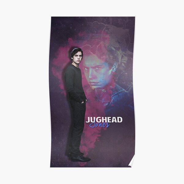 Jughead Jones Póster