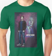 Archie Andrews Unisex T-Shirt
