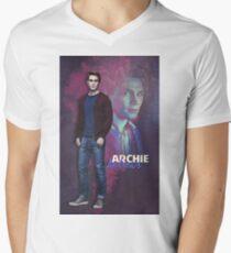 Archie Andrews Men's V-Neck T-Shirt