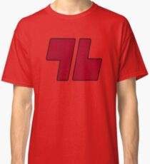 Red '96 Classic T-Shirt