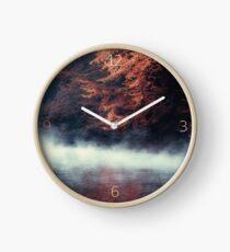 Nature*s Mirror - Fall at the River Clock