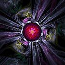 Eye of the Abyss by Shelley Heath