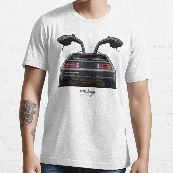 DMC12 Essential T-Shirt