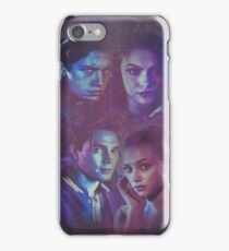 Friends of Riverdale iPhone Case/Skin