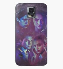 Friends of Riverdale Case/Skin for Samsung Galaxy