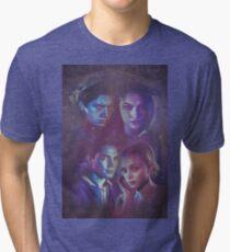 Friends of Riverdale Tri-blend T-Shirt