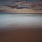 montrose beach seascape by codaimages