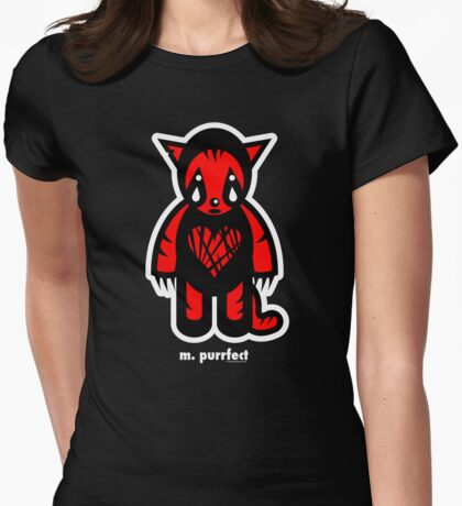 m. purrfect T-Shirt