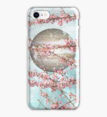 Spring Jupiter iPhone Case/Skin
