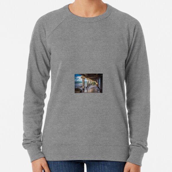 Point Lonsdale Lightweight Sweatshirt