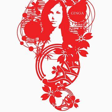Redhead by natalieregina