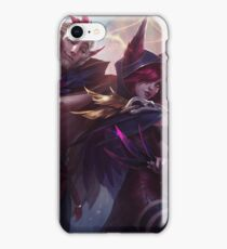 League of Legends - Xayah and Rakan iPhone Case/Skin
