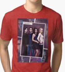 Riverdale comic Tri-blend T-Shirt