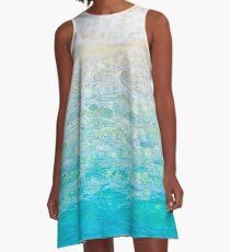 Life's a beach... A-Line Dress