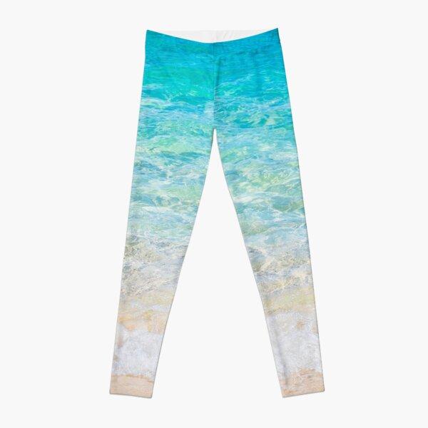 Life's a beach... Leggings