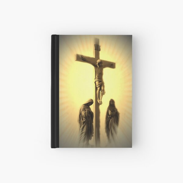 Women At The Cross (see NEW Revision In Description) Hardcover Journal