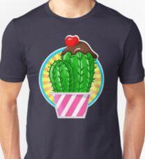 Cactus Sundae  Unisex T-Shirt