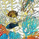 Coral Reef2 by Bakamuna