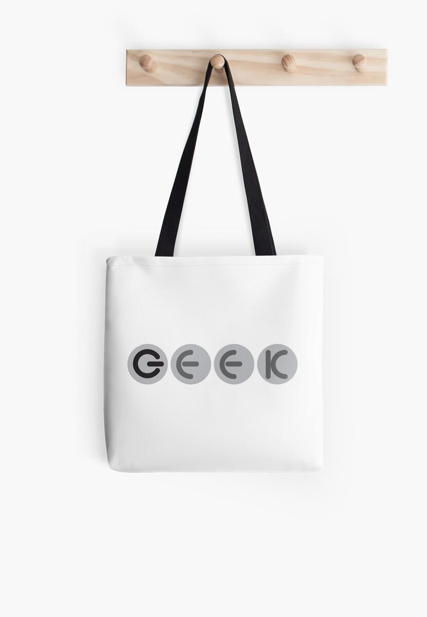 Geek power buttons by PixelRider