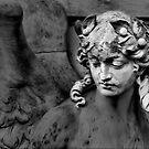 Angelic by Kurt  Tutschek