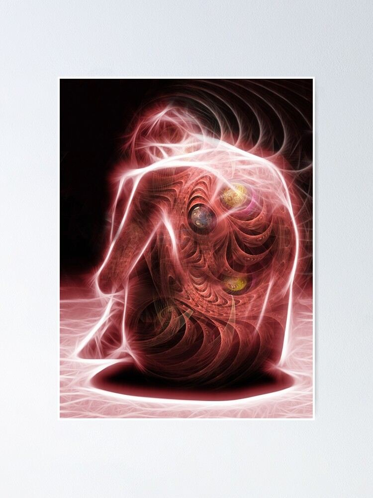 Alternate view of Inner Anatomy Poster