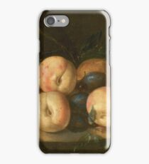 Hiepes, Tomas - Still-Lifes With Fruit iPhone Case/Skin