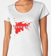 Futaba's shirt - Persona 5  Women's Premium T-Shirt