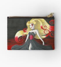 The Queen of Hearts Studio Pouch