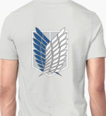 Attack on Titan Scout Logo Unisex T-Shirt