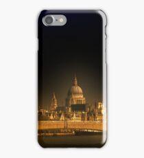 St Pauls iPhone Case/Skin