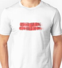 HS - Just stop your crying 3 Unisex T-Shirt