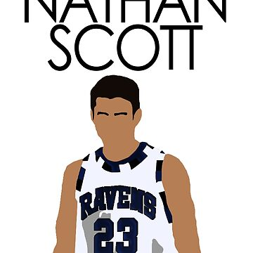 NATHAN SCOTT - ONE TREE HILL by sarahsdrew
