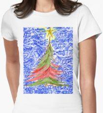 Oh Christmas Tree T-Shirt