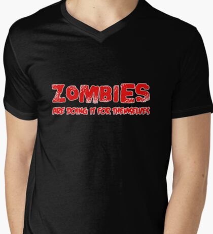 ZOMBIES are doing it for themselves T-Shirt