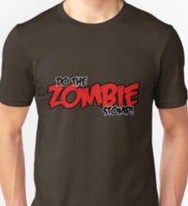 Do the ZOMBIE Stomp T-Shirt