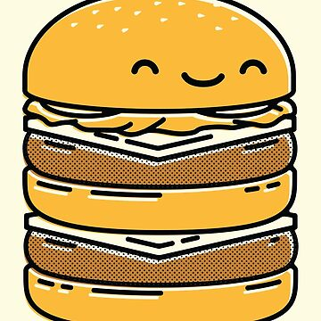 Happy Burger  by Jetpack