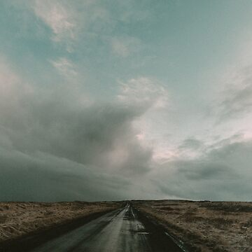 Miles to Go x Iceland Road by adventurlings