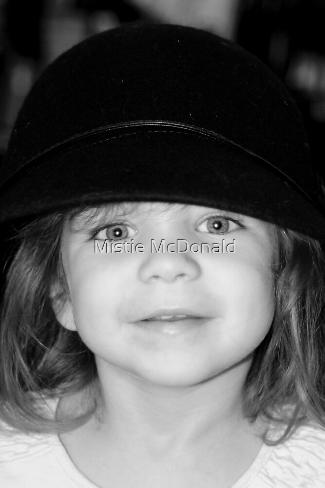 Little Beauty by Mistie McDonald