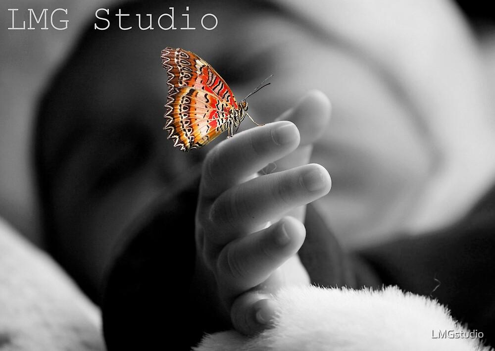 Butterfly Xmas by LMGstudio